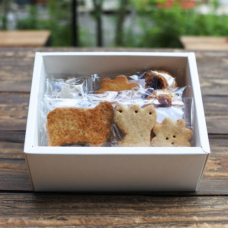 いしごはん:クッキーBOX(小)