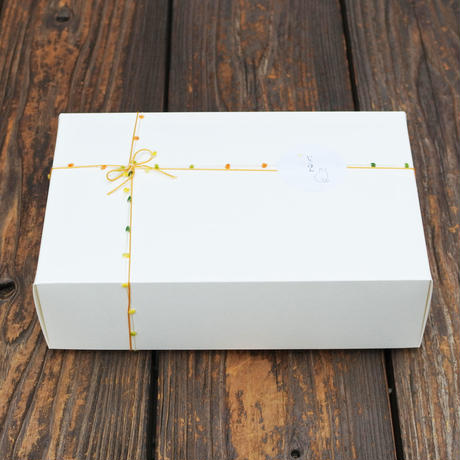 いしごはん:母の日に贈る おやつBOX