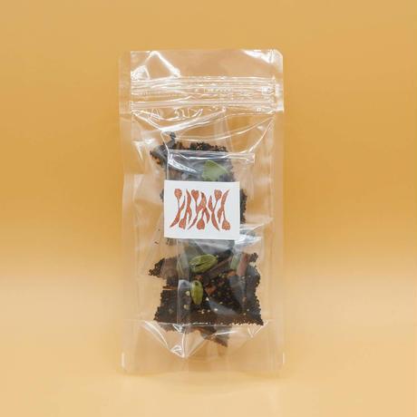 喫茶フリーダ: 店主特製チャイブレンド(3.5g×5杯分)
