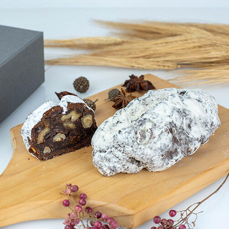 coboto : Stollen Chocolate(シュトレン・ショコラ)⑩ 2020/12/16 10:30〜11:30