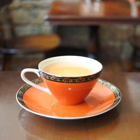 喫茶フリーダ: 店主特製チャイブレンド ノンカフェインのルイボスチャイ(5.5g×5杯分)