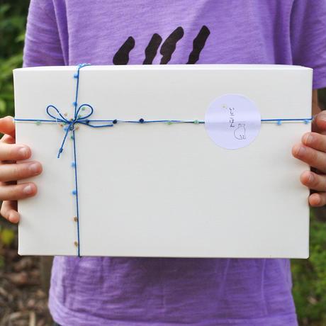 いしごはん:父の日に贈るおやつBOX