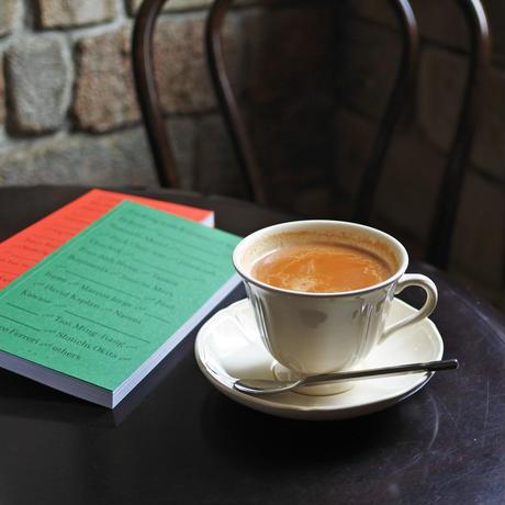 喫茶フリーダ: 「チャイと焼き菓子」  母の日ラッピング
