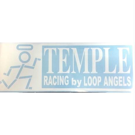LOOP ANGELS  カッティングステッカー メガ50サイズ
