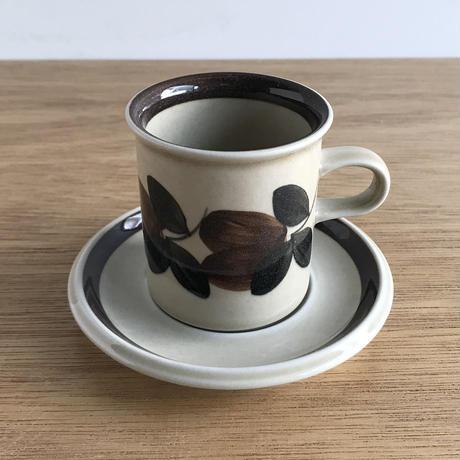 ARABIA /アラビア コーヒーC&S(RUIJA /ルイヤ/ルイージャ)D