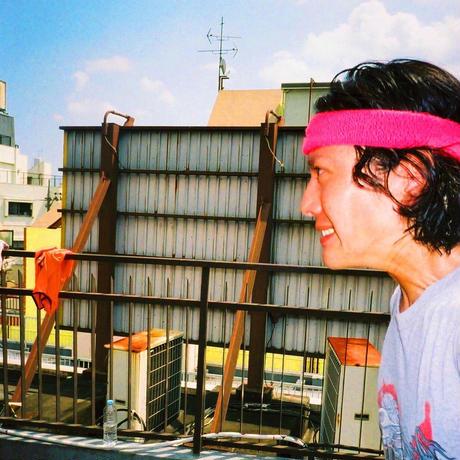 吉田のヘアバンド / ピンク