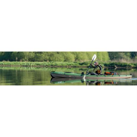 【西濃運輸営業所止め】JAVA FISHING 1人乗りカヤック (BIC028)
