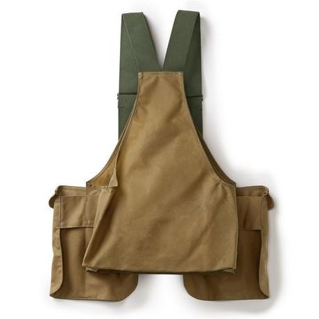 FILSON Tin Game Bag[Tan] ティン ゲームバッグ (FILSON18005)