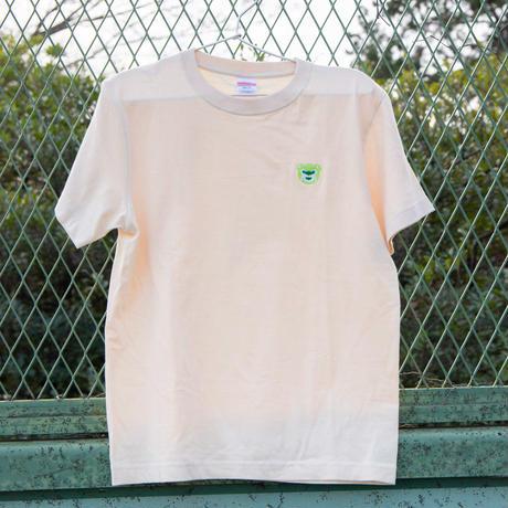 テニスベアオリジナル Tシャツ(ナチュラル)