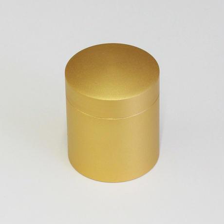 携帯骨壷With ゴールド