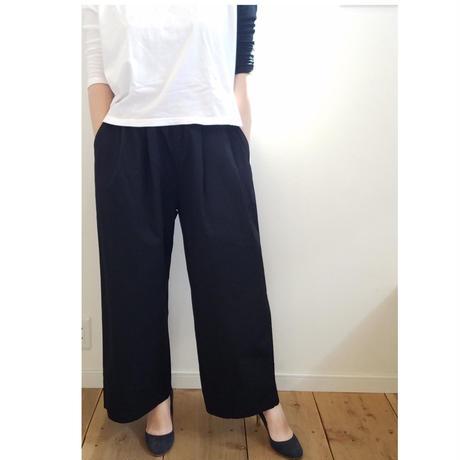 have a goo d day[ハブアグッドデイ]/volume pants