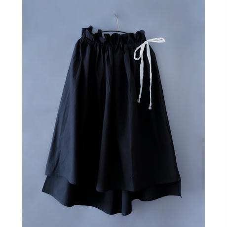 michirico[ミチリコ] / Asymmetry skirt(womens)
