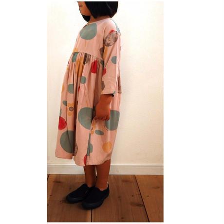 muu muu[ムームー]/KURURI DRESS
