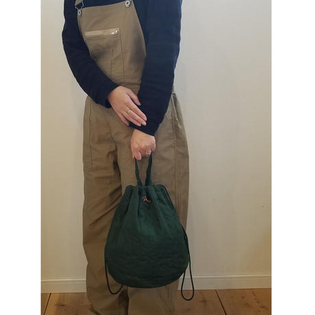 NAPNON[ナプロン] / QUILTING  PATIENTS  BAG