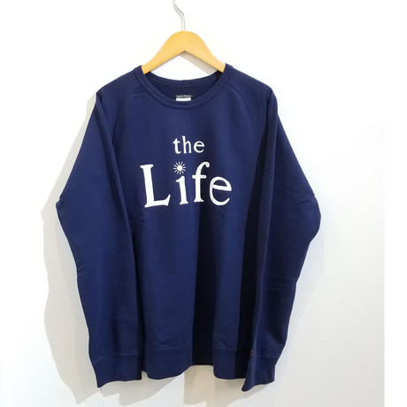 SUNNY SPORTS[サニースポーツ]/FREEDOM CREW SWEAT