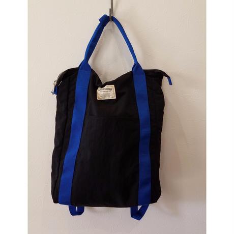 wonderbaggage(ワンダーバゲージ)/リラックスサックトートWB-S-006B
