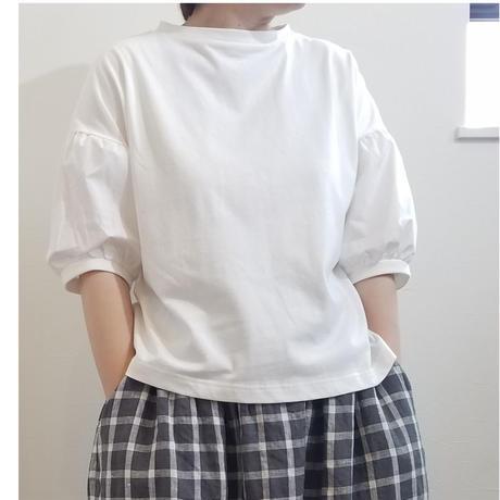 AUG[オーグ] / 袖切替プルオーバー