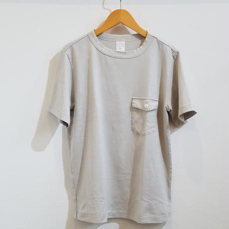 have a goo d day[ハブアグッドデイ]/pocket  work  s/s  tee