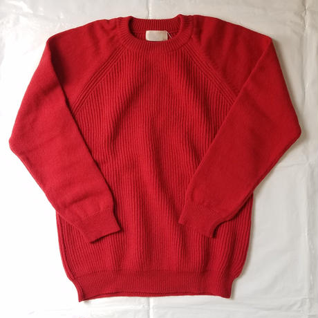 soglia[ソリア]/LERWICK SWEATER