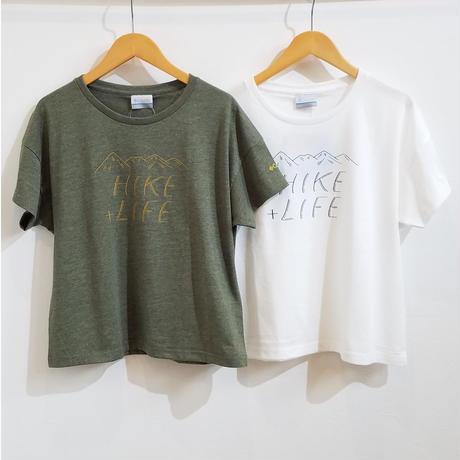 Columbia[コロンビア] / アフターマウンテンウィメンズショートスリーブTシャツ