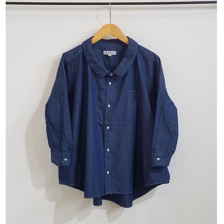 ORDINARY FITS[オーディナリーフィッツ] / BARBER SHIRT