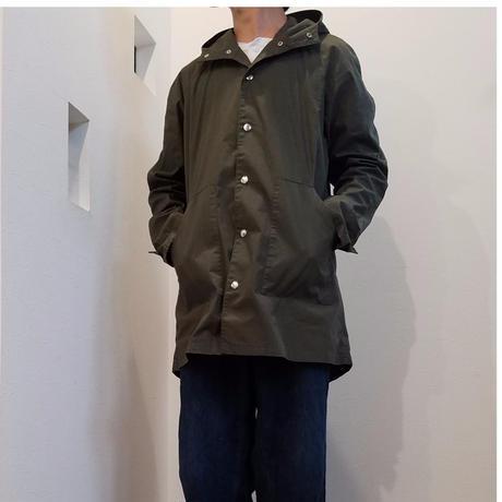 have a good day[ハブアグッドデイ]/hooded coat
