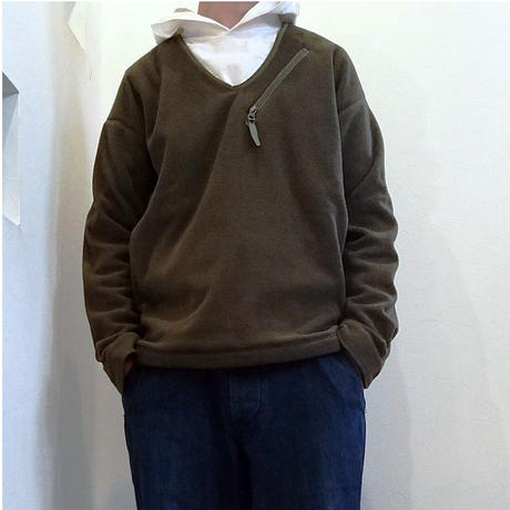 COOCHUCAMP[クーチューキャンプ]/Happy Simple Shirt