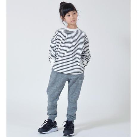 GENERATOR[ジェネレーター] / ボーダーL/S Tシャツ