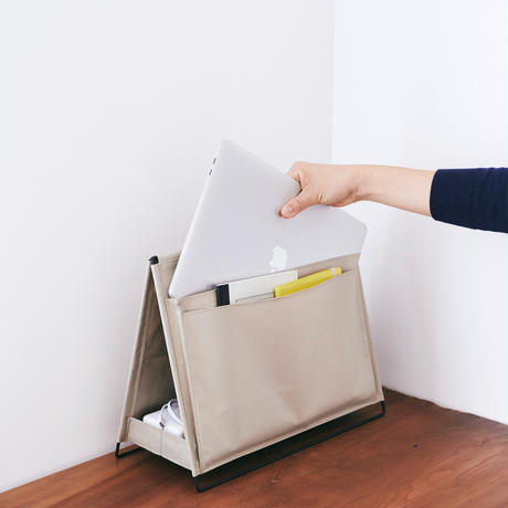 TOOL STAND DESK (クロ)