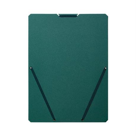 SAND IT / A4タテ(green)