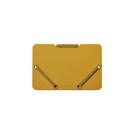 SAND IT / カード(yellow)