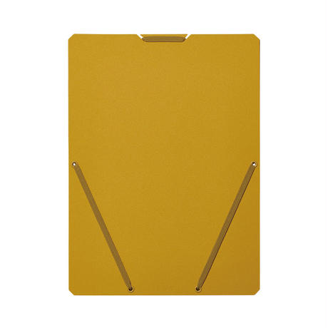 SAND IT / A4タテ(yellow)