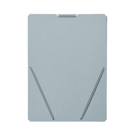 SAND IT / A4タテ(blue grey)