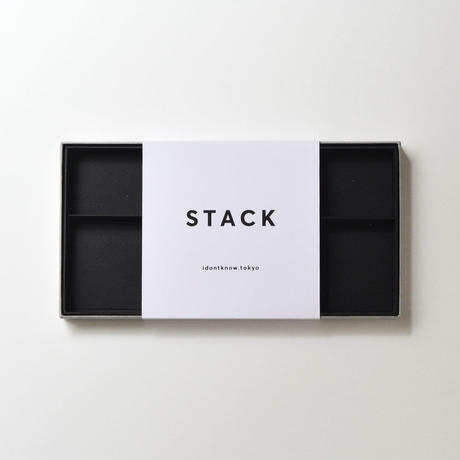 STACK grey
