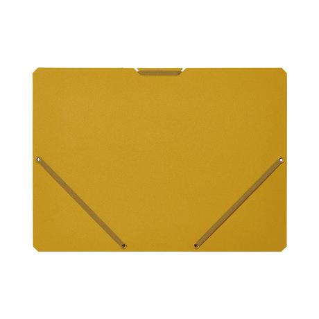 SAND IT / A4ヨコ(yellow)