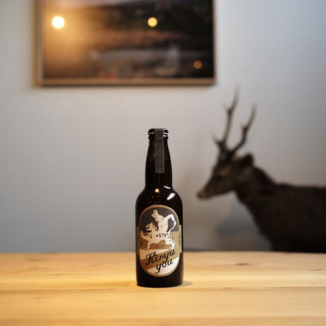 FARCRY BREWING, KIRYU YOU (6本セット)