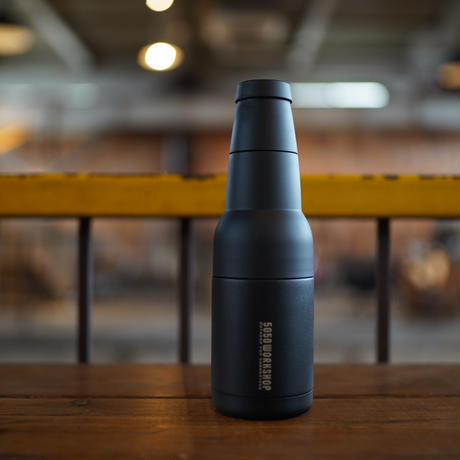 5050WORKSHOPS, FARCRY BREWINGロゴ入り 2WAY BOTTLE COOLER