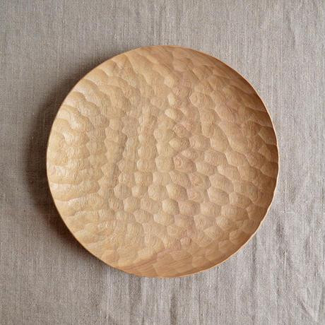 Akihiro Woodworks Wood Plate 240 ウッドプレート 24cm