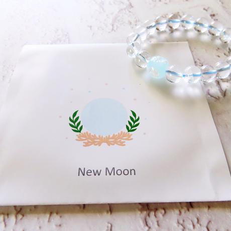 御予約専用カート【Rimi様】新月の塩お守りブレスレット