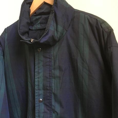 MIGHTY MAC 80S ブラックウォッチナイロンジャケット