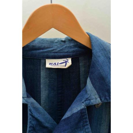 HAI SPORTING GEAR 90S インディゴグラデーションジャケット