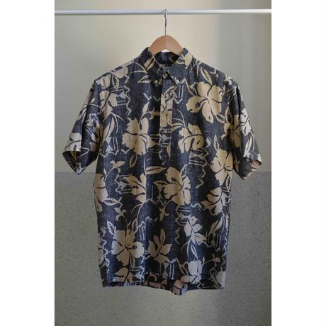 rein spooner 90S コットンアロハシャツ