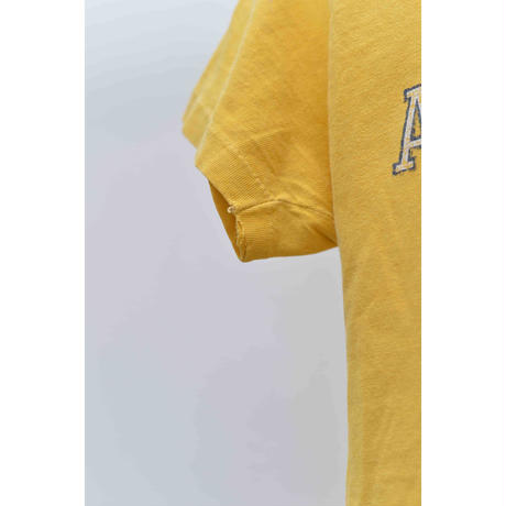 "RUSSELL ATHLETIC 70'S ""ALBANY STATE"" t-shirt"