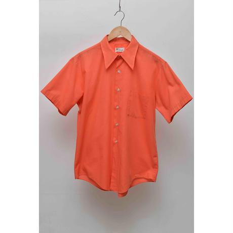 70s CENTURA Permanent Press Shirt