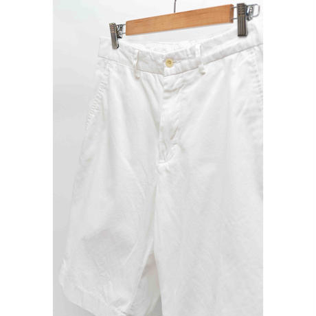 POLO Ralph Lauren Cotton Twill short