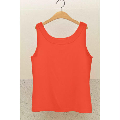 CHICO'S Milano Lib Sleeveless Top