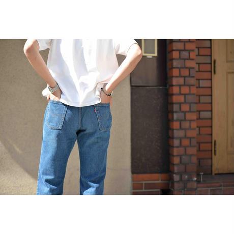 """Levi's 80S """"Lot.517"""" ブーツカットデニムパンツ"""