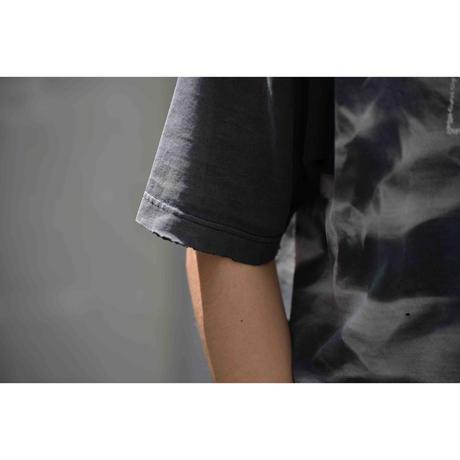 L2 90S ブリーチ&クラッシュTシャツ