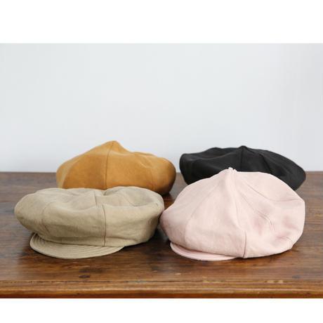 【PAPER BOY】silk linen