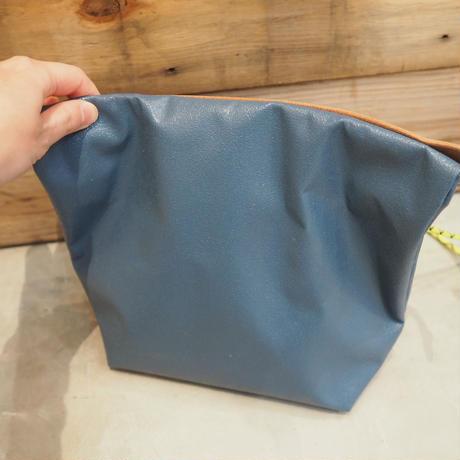 テント巾着バッグ